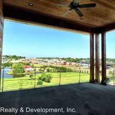 Rental info for 1525 Forest Lake Drive in the Tuscaloosa area