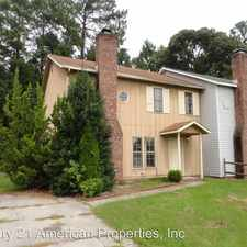 Rental info for 335 W. Frances Street in the 28543 area