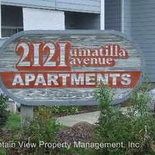 Rental info for 2121 SW Umatilla Ave 16