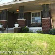 Rental info for 860 South Broadway in the University of Kentucky area