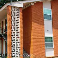 Rental info for 31 N Evergreen - unit #6 in the Memphis area