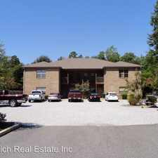 Rental info for 20969 Bishop Rd.