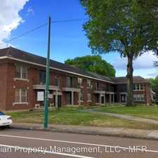 Rental info for 1989 Madison Ave The Elizabeth Ann in the Memphis area