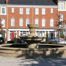 Rental info for 238 East Lewis Street # 404 in the Greensboro area