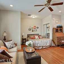 Rental info for 2508 Napoleon Ave B in the New Orleans area