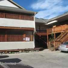 Rental info for 4545 Morrison Rd. #201 in the 80219 area