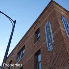 Rental info for 121 5th St N - 46