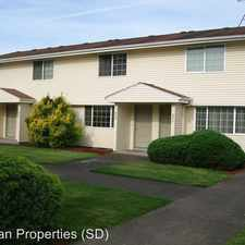 Rental info for 830 34th Ave SE