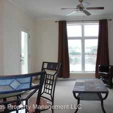 Rental info for 3001 River Towne Way #204