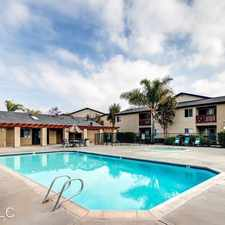 Rental info for 1304 Oro Vista Road, #101 in the Nestor area