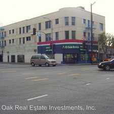 Rental info for 112 E. AVENUE 26 in the Lincoln Heights area