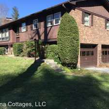 Rental info for 121 Brentwood Drive