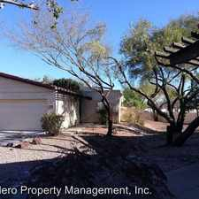 Rental info for 1239 E Bluebell Lane 21135324 in the Tempe area