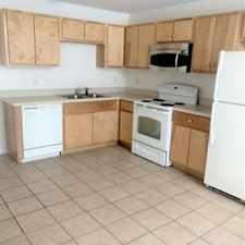 Rental info for 101 Reaves Place 101