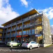 Rental info for 202 E. HOLLY STREET in the Bellingham area