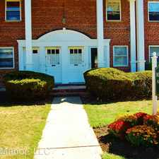Rental info for 802 East Front St in the Plainfield area
