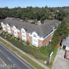 Rental info for 2166 W. Pensacola Street in the Tallahassee area