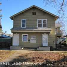 Rental info for 513 North 2nd Street #3 in the 98902 area