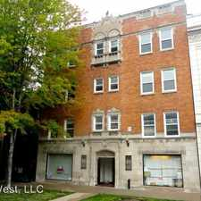 Rental info for 1210 W. Granville in the Chicago area