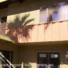 Rental info for 2583 N. Palm Canyon Drive - 400 in the Palm Springs area