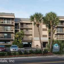 Rental info for 19940 Gulf Blvd #240