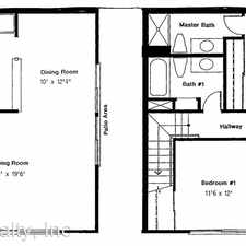 Rental info for 38850 Farwell Dr Apt 2-C in the 28 Palms area