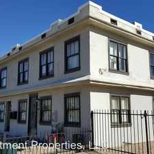 Rental info for 209 NORTH 16th AVENUE -202 in the Governmental Mall area
