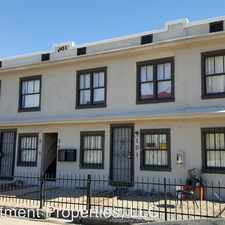 Rental info for 201 NORTH 16th AVENUE - 202 in the Phoenix area