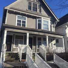 Rental info for 2620 N 1st Street in the Milwaukee area