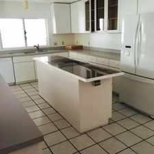 Rental info for 3255 Kalihi Street Unit A