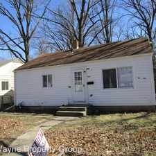 Rental info for 4427 Gaywood Drive