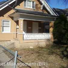 Rental info for 2273 Jefferson Ave - 2