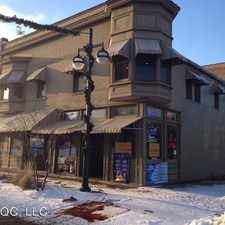 Rental info for 421 13th St #102