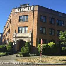 Rental info for La Charme 637 3rd Ave. W in the West Queen Anne area