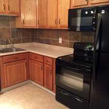 Rental info for 600 Canal Street in the Easton area