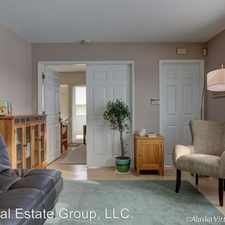 Rental info for 3401 E 42nd Ave in the Anchorage area