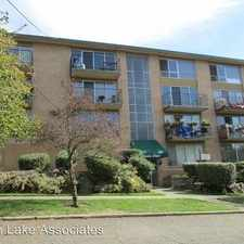 Rental info for 2800 Franklin Ave E in the Eastlake area