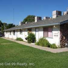 Rental info for 962 W 13th St in the Merced area