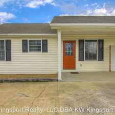 Rental info for 230 Forestview Drive Unit A in the Johnson City area
