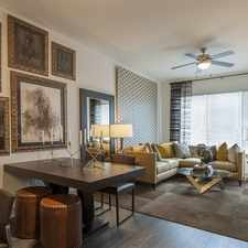 Rental info for 2119 Westheimer Road in the Trinity - Houston Gardens area