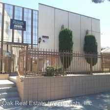 Rental info for 740 W. LACONIA BLVD., APT. 13 in the Harbor Gateway North area