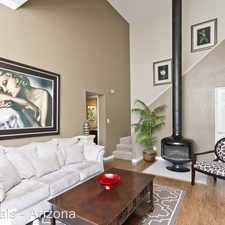 Rental info for 3500 N Hayden Rd Sunscape Classic in the Scottsdale area