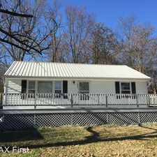 Rental info for 1521 Cherry Dr.