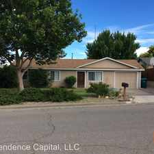 Rental info for 5801 Plaza Drive