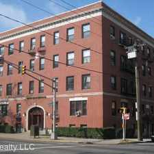 Rental info for 2685 Kennedy Boulevard #4A in the McGinley Square area