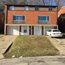 Rental info for 457-459 Idlewood Road - 457