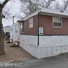 Rental info for 10804 Central Ave SE 1-30 in the Albuquerque area