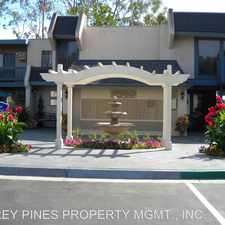 Rental info for 5500 Morro Way in the 91942 area