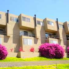 Rental info for 1733 Lucile Ave. - 08 in the Los Angeles area
