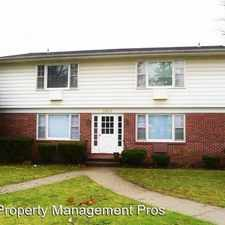 Rental info for 3705 Sleepy Hollow Lane - Unit-6